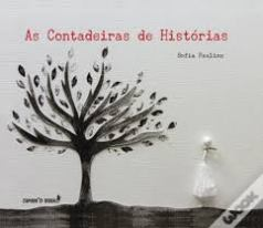 Livro Contadeiras de Histórias